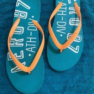 AERO flip flops